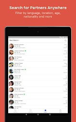 HelloTalk — Chat, Speak & Learn Foreign Languages APK screenshot thumbnail 8