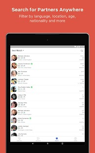 HelloTalk Learn Languages Free- screenshot thumbnail