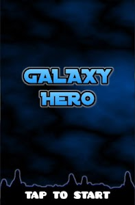 Galaxy Hero screenshot 1