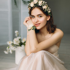 Wedding photographer Polina Pomogaybina (Pomogaybina). Photo of 04.06.2018
