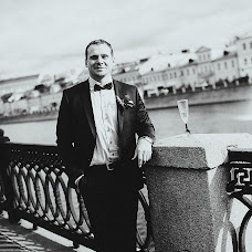 Wedding photographer Veronika Zamyatina (Ronki). Photo of 14.11.2015