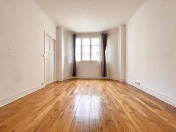 Appartement meublé 2 pièces 36,36 m2