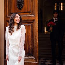 Wedding photographer Yana Shpicberg (YanaShpitsberg). Photo of 18.04.2017