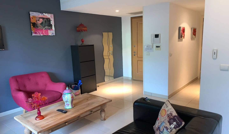 Appartement avec terrasse La Croix-Valmer