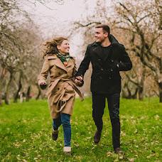 Huwelijksfotograaf Alena Gorbacheva (LaDyBiRd). Foto van 10.11.2015