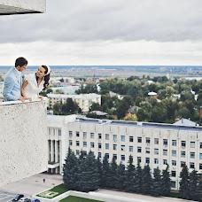 Wedding photographer Veronika Fedorenko (Nikeva). Photo of 03.07.2013