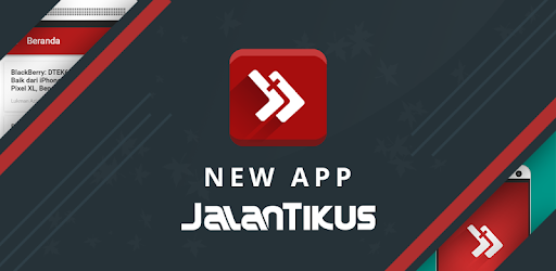 Jalantikus Apps On Google Play