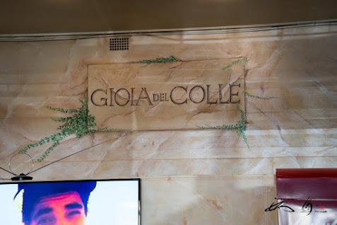 GIOIA de COLLE