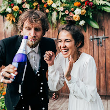 Wedding photographer Andrey Shubin (aShubin). Photo of 31.07.2018