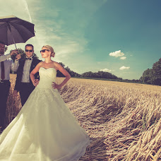 Wedding photographer Florian Berger (FlorianBerger). Photo of 19.07.2014