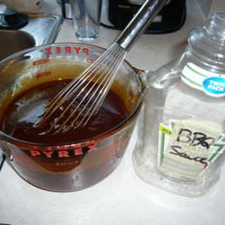 Barbecue Sauce No Garlic Recipes.