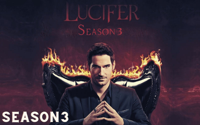 index of lucifer season 3