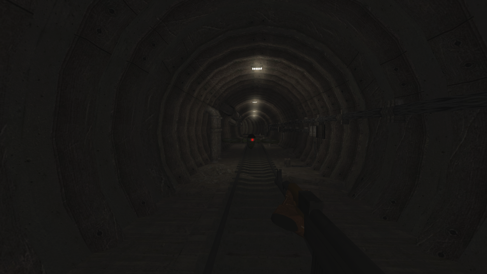 Metro-2: Project Kollie- screenshot