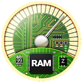 Ram Expander : Super RAM Booster Cleaner pro 2018