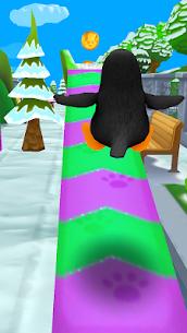 Penguin Run 3