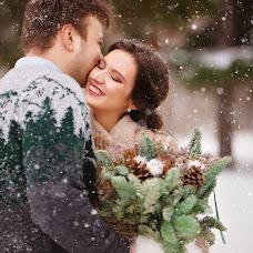 Wedding photographer Andrey Vayman (andrewV). Photo of 24.02.2017