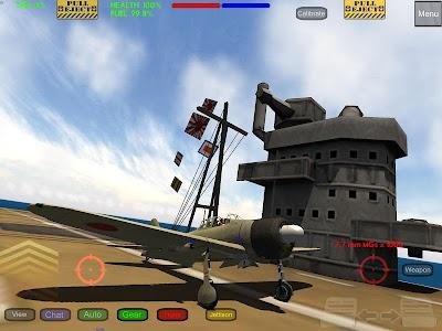 Wings Of Duty 3.6.0 (Mod)