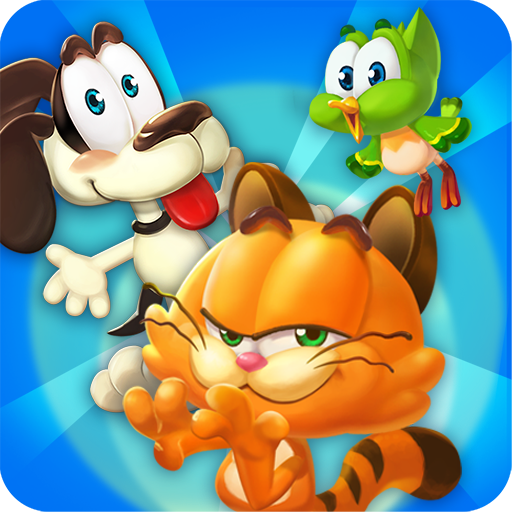 Magic Cat Match : Swipe amp Blast Puzzle