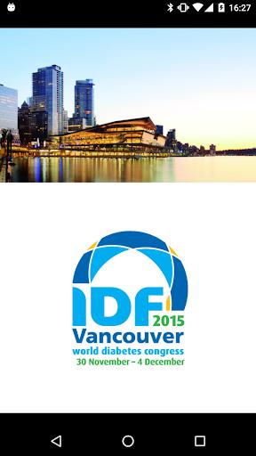 World Diabetes Congress 2015