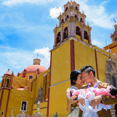 Wedding photographer Alma Romero (almaromero). Photo of 20.08.2017