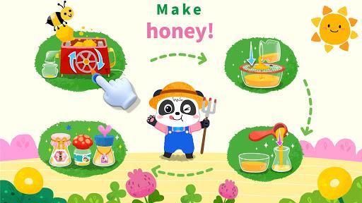Baby Panda's Animal Farm 8.29.00.00 screenshots 5
