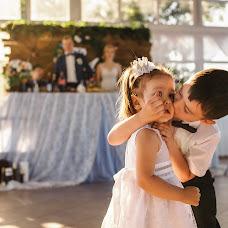 Wedding photographer Kseniya Ikkert (KseniDo). Photo of 13.08.2018