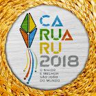 Caruaru 2018 icon