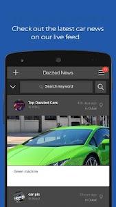 Dazzled Cars - Photos & Videos screenshot 2