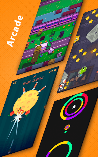 Mini-Games: arcade 4.4 Screenshots 2