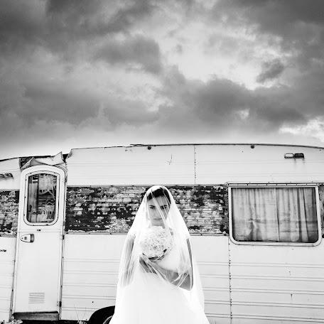 Свадебный фотограф Ciro Magnesa (magnesa). Фотография от 15.12.2017