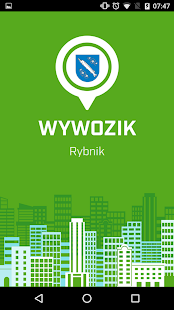 Wywozik Rybnik- screenshot thumbnail