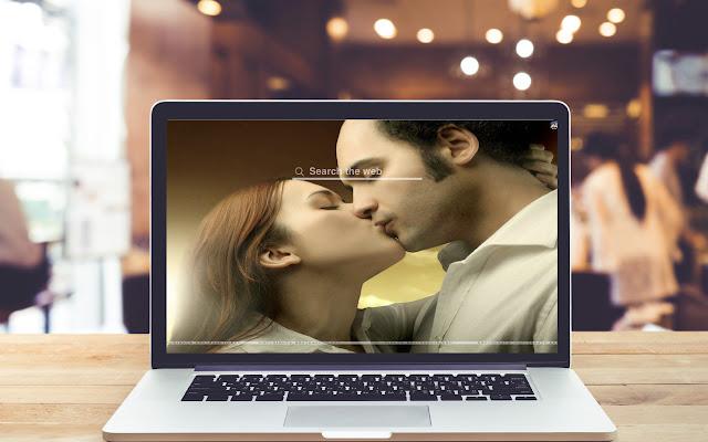 Kissing HD Wallpapers Romantic Theme