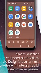 smart launcher 3 pro apk cracked