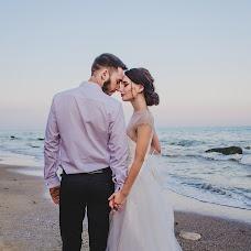 Wedding photographer Evgeniya Ivanova (UGENI). Photo of 23.10.2017