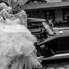 Wedding photographer Radek Kazmierczak (wildlight). Photo of 24.08.2017