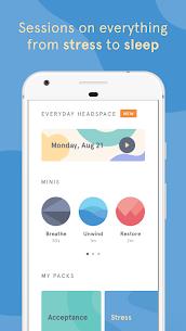 Headspace: Meditation & Mindfulness v3.5.3 [Subscribed] APK 4