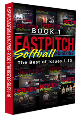Best Of Fastpitch Softball Magazine Book 1