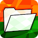 Indian File Manager icon