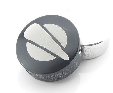 Barefoot Buttons V1 TGT11 Custom