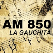 AM 850 - La Gauchita
