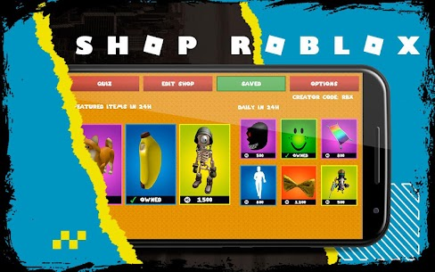 Make Master Shop for Roblox 1