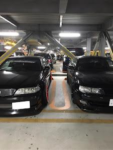 チェイサー JZX100 H10年式 TOURER V 5MTのカスタム事例画像 Ken.co.jpさんの2019年01月12日21:08の投稿