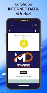Mataanaha Data for PC-Windows 7,8,10 and Mac apk screenshot 1