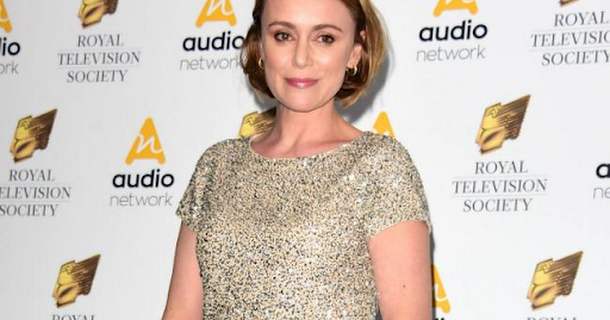 Keeley Hawes joins Year of the Rabbit