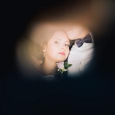 Wedding photographer Natalya Popova (PopovaNata). Photo of 13.08.2018