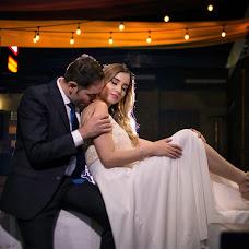 Fotógrafo de bodas Saénz Adrián (adriansaenz). Foto del 18.10.2016
