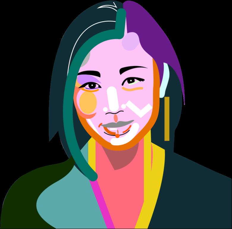 Tracy Chou,