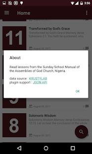 Download Sunday School Manual Assemblies Of God Nigeria Apk 40