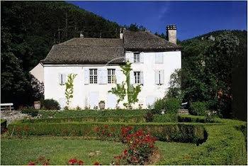 château à Mende (48)
