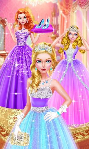 Fashion Doll - Princess Story